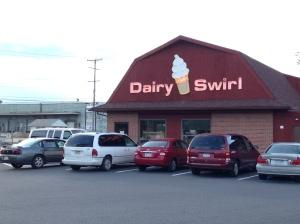 Dairy-Swirl