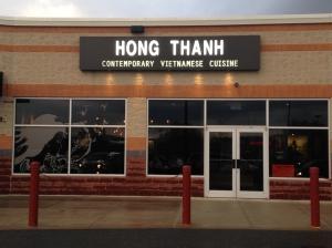Hong-Thanh