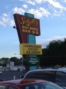 Schell-s