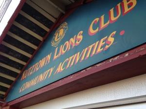 Kutztown-Lions-Club