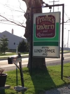 Franz-s-Tavern