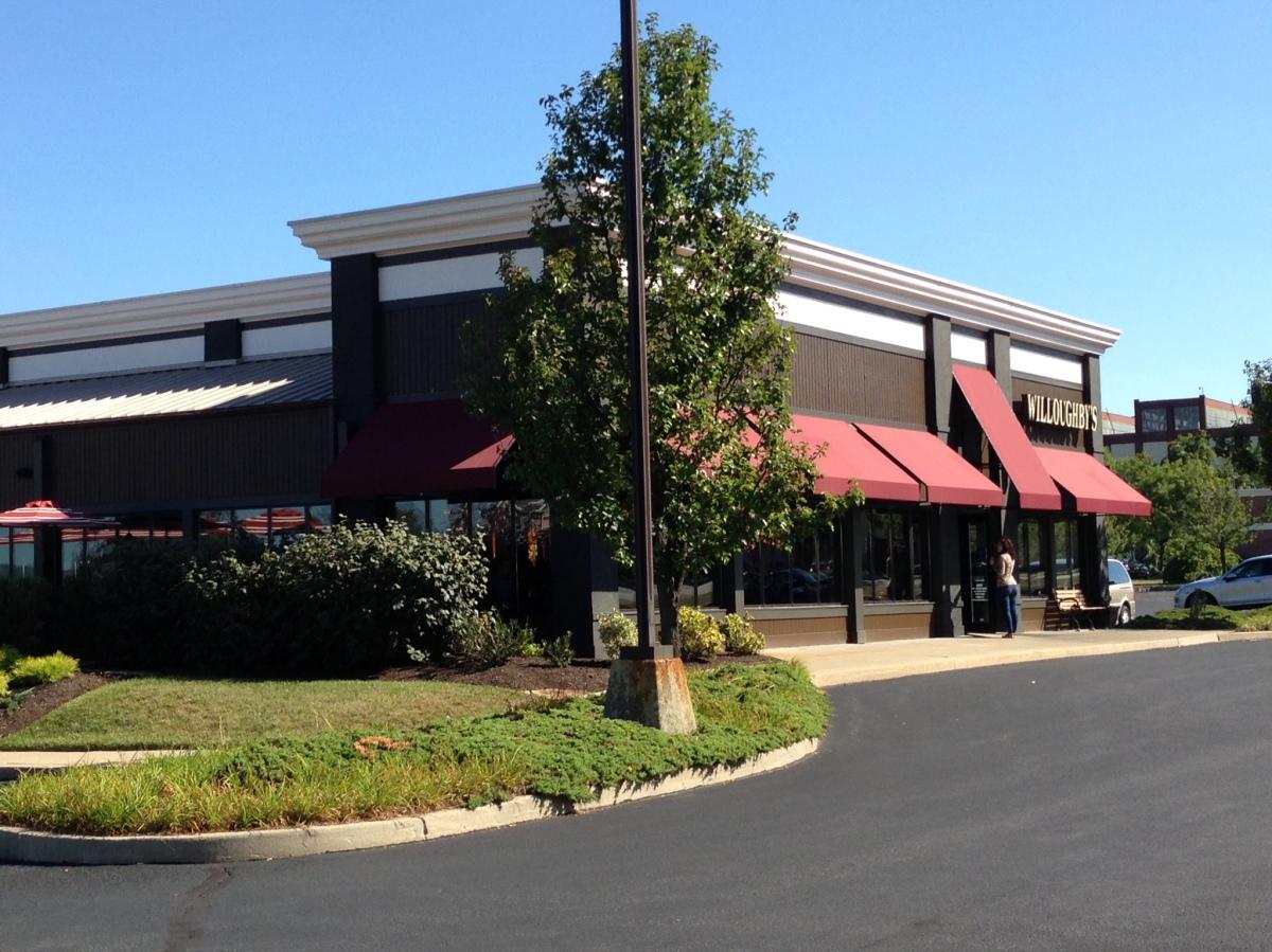 Wyomissing New Restaurants