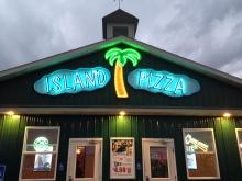 island-pizza
