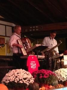 Polka-Oktoberfest
