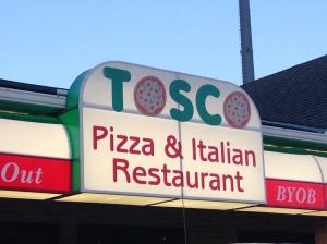 tosco-sign