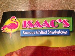isaac-s-menu