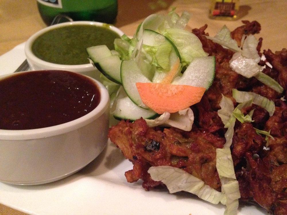 Road trip saffron indian kitchen ambler berks county eats for Aashiyana indian cuisine