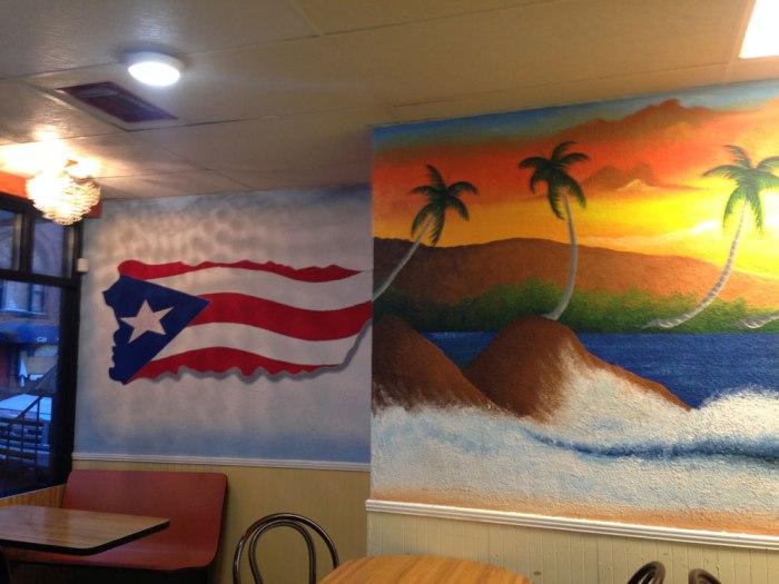 Old San Juan Restaurant Reading Pa