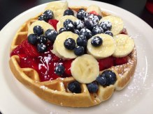 williams-family-restaurant-red-white-and-blue-waffle