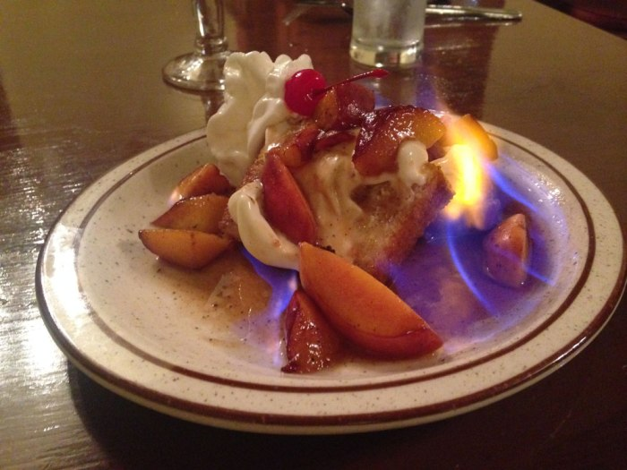 windsor-inn-flaming-peaches