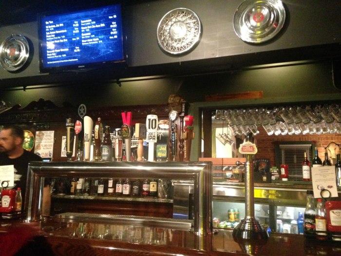 klinger-s-fleetwood-bar