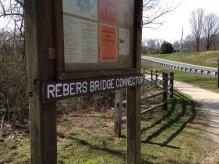 Rebers Bridge Connector Trail