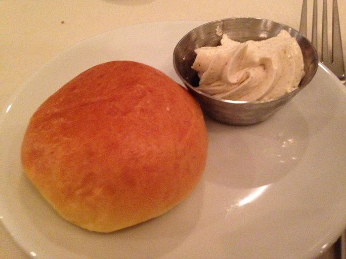 Revere Tavern Rolls and Butter