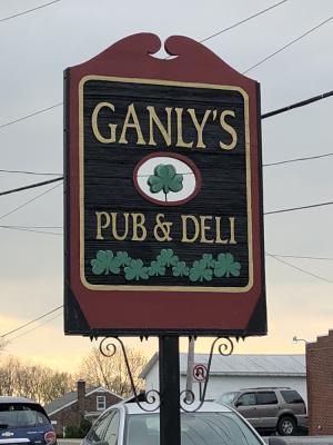 Ganly's Pub & Deli