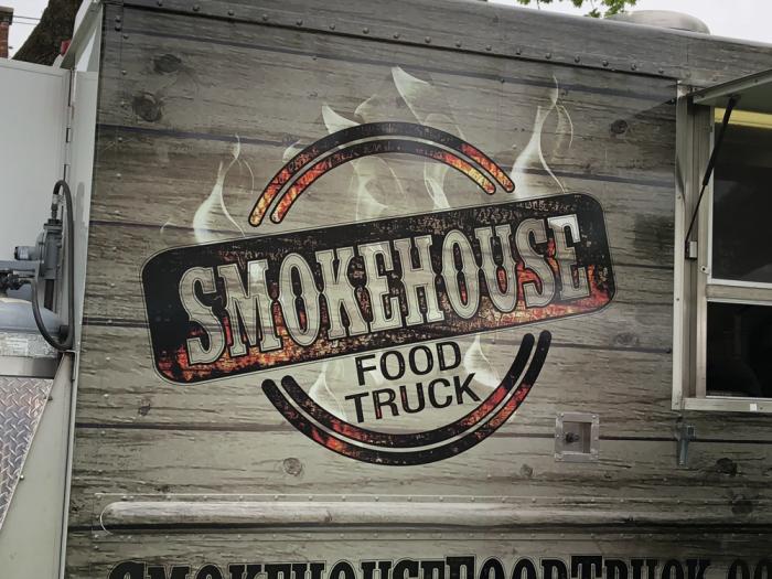 Smokehouse Food Truck