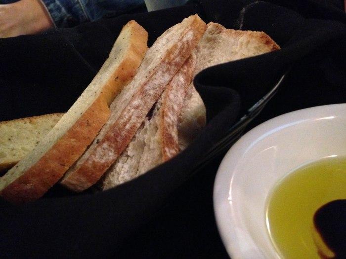 Juliana's Bread