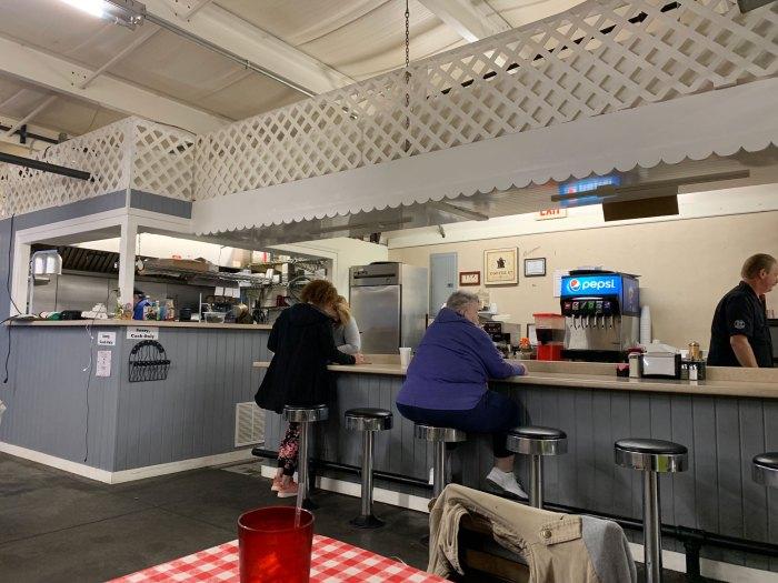 Shillington Farmers Market Cafe
